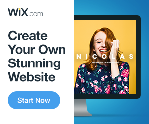 wix online communication ad